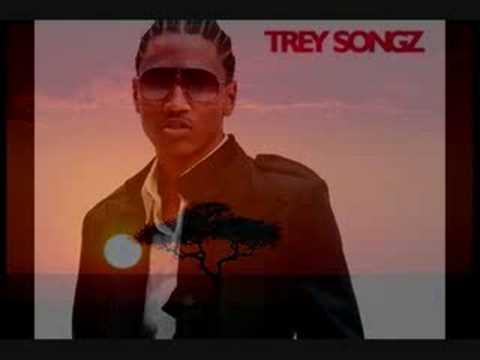 Trey Songz - Safari Love (With Lyrics)