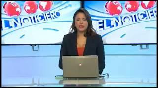 Emisión Meridiana El Noticiero Televen - Miércoles 26-07-2017