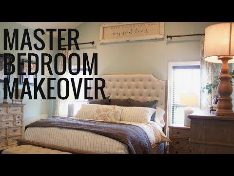 master-bedroom-makeover|interior-design