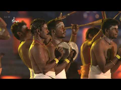 MahaShivRatri 2018 Live - Isha Yoga Center - Part 7