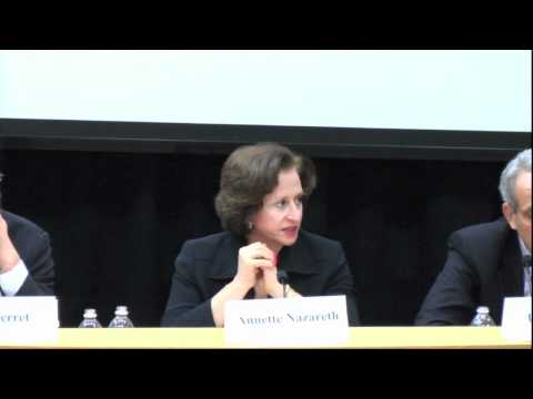 """The Changing World of Securities Regulation"" - Panel 2"