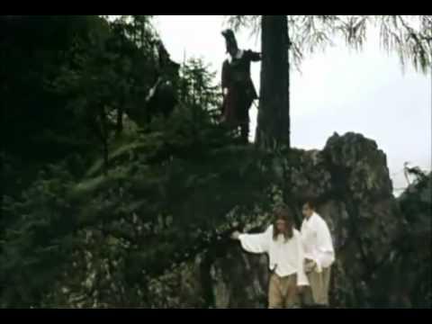 Pták Ohnivák (2000) - ukázka