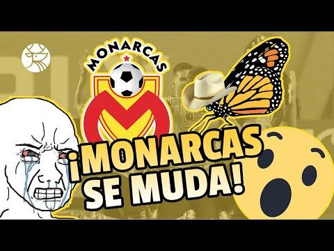 ¡INCREÍBLE! | Monarcas Morelia podría cambiar de sede y hasta desaparecer