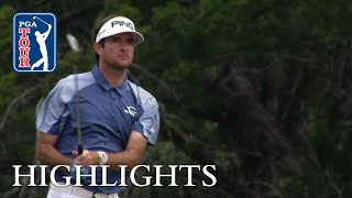 Bubba Watson's Highlights | Round of 16 and Quarterfinals | Dell Match Play