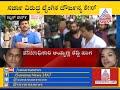 #MeToo: Arjun Sarja Arrives Cubbon Park Police Station