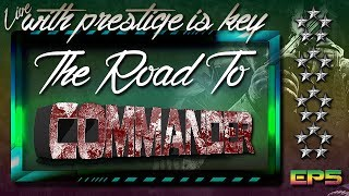 BO2: Dual Road to Commander | EP5: The Worst Game Ever..... Of All Time