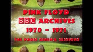 Echoes - Pink Floyd (BBC Archives 1970-1971)