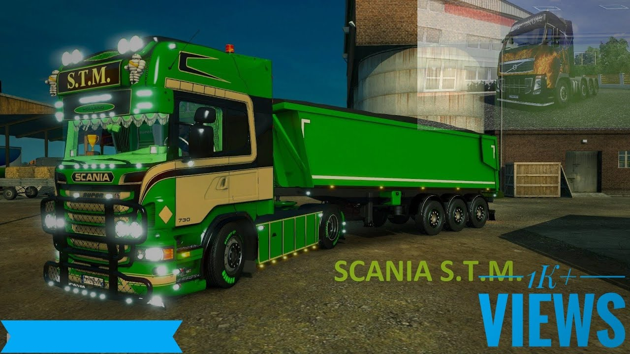 Euro truck simulator 2 cheats trainer, use, download, unlimited.