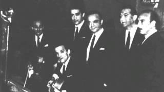 Nostalgias Piazzolla