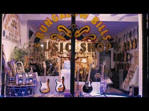 Bungalow Bills Music Store