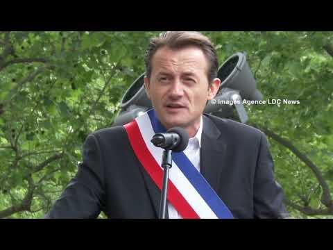 Cortège traditionnel Jeanne d'Arc. Alexandre Simonnot. Paris/France - 13 Mai 2018