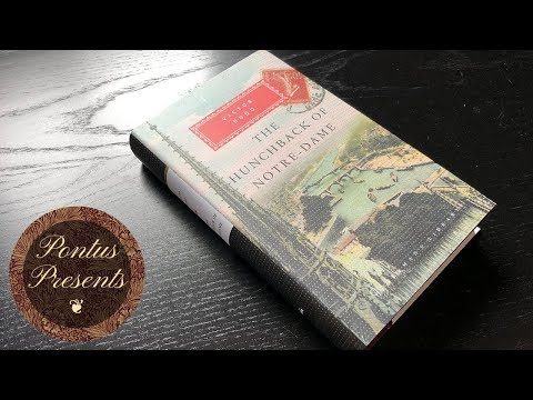 The Hunchback of Notre-Dame – Victor Hugo ❦ Everyman's Library Collection
