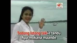 Persentase lagu daerah Sulawesi barat