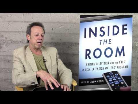 """Writing the Half-Hour Comedy Pilot"" with Phil Kellard"