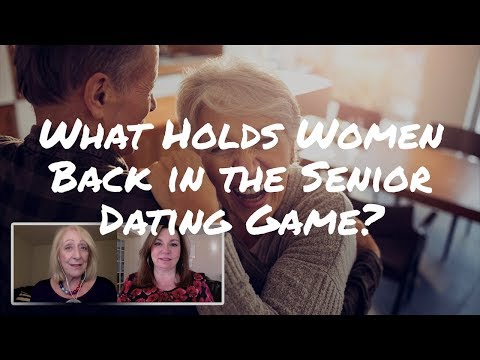 dating agency for over 60s