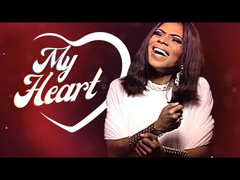 Tolu Odukoya-Ijogun - My Heart (Official Video)