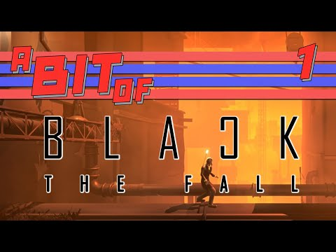 Black the Fall Ep. 1: Interactive Hops |