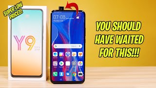 Huawei Y9 2019 price in Nigeria | Compare Prices
