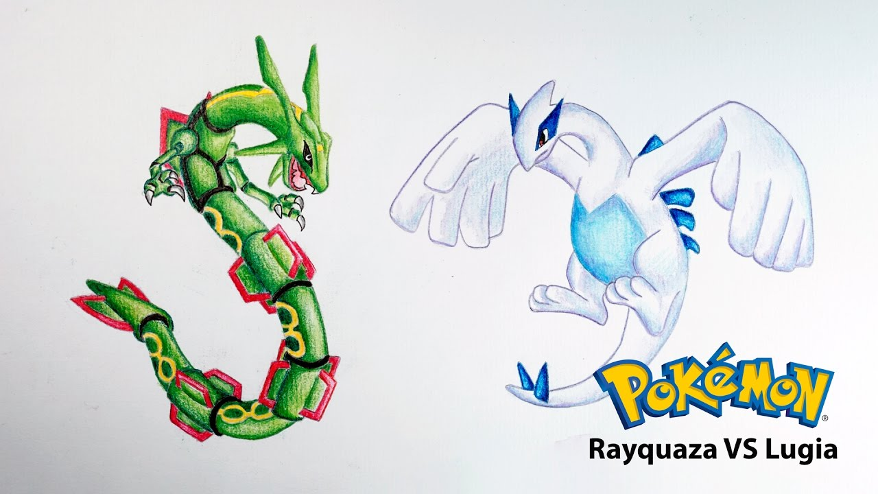 how to draw pokemon zekrom