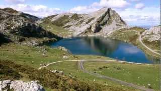 Самые красивые места Испании(Ролик