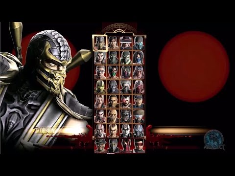 Download mortal kombat 9 komplete edition | rg mechanics games.