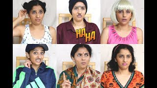 Types of Patients | Sailaja Talkies