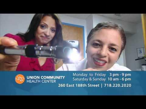 Union Community Health Center Commercial