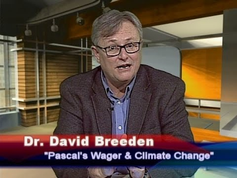 #14 Pascal's wager and climate change