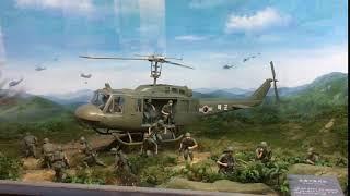видео Военный музей в Сеуле