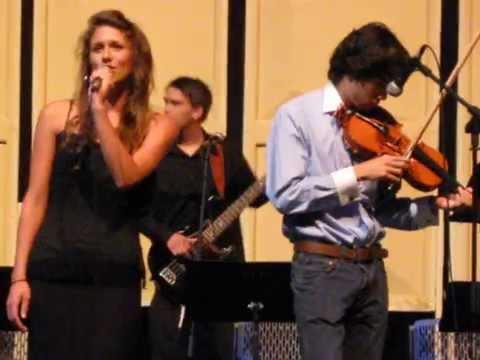 Alex Farmelo And Jazz Band Moondance