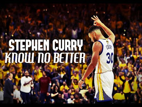Stephen Curry  - Know No Better (Official 2017 Mixtape)