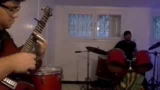 Rock N' Roll with Moez Hmila, Ray Suryana & Slim Fetati