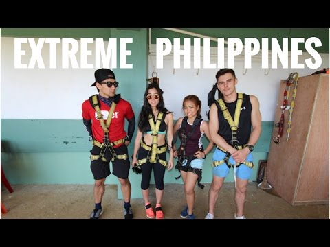 Crazy Things to do in the Philippines (Province Adventure)
