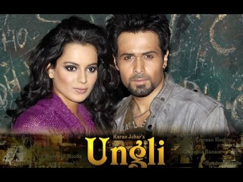 Ungli - Full Movie Review in Hindi | Emraan Hashmi, Kangana Ranaut, Shraddha Kapoor | Movie Reviews