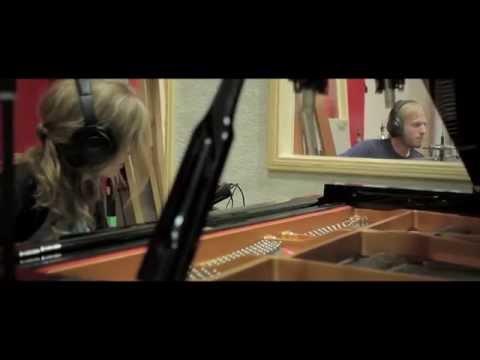 J.S.Bach Prelude c-mol - Alerusjon feat.Sofia Vasheruk