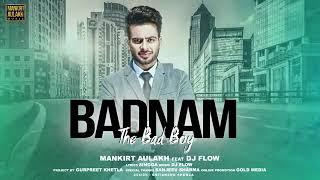 mp3 badnam song