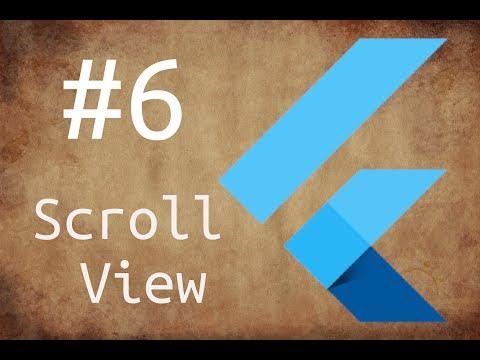 Infinite Scroll-View! Startup Namer! Flutter and Dart 101