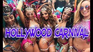 HOLLYWOOD CARNIVAL & PHOTOSHOOTS!!! | Liane V Vlogs