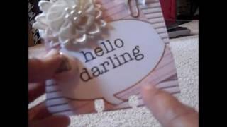 Ideas for storing your rolodex cards 2017