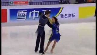 Mikhail Belousov: my 30 years with the music for figure skating / 2007, Zadorozhniuk-Verbillo