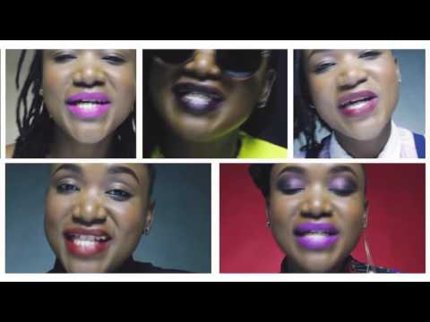 Fena Gitu - Doing Her Thing Tho (HG official Extended Video)