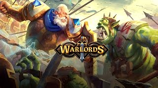 Warlords (by Black Anvil) Android Gameplay [HD]