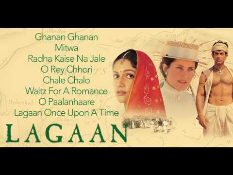 Lagaan Full Audio Songs JukeBox   Aamir Khan   A  R  Rahman   Ashutosh Gowariker
