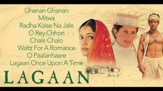 Lagaan Full Audio Songs JukeBox   Aamir Khan   A  R  Rahman   Ashutosh Gowariker