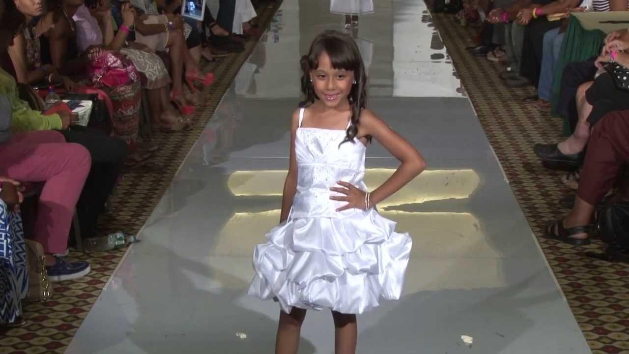 Kids Fashion Democracy Fashionestas Rule 2013 All White
