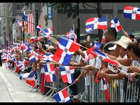 Nyc latino population study 12,000 dominicans are arriving each year