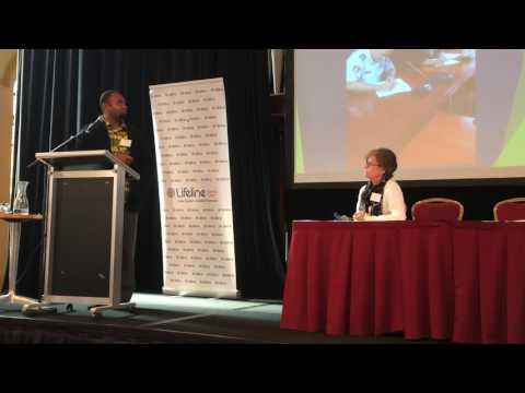 Lifeline Fiji presentation by Jerry Q 21 July 2017 - Lifeline Aus Winter '17 Sessions