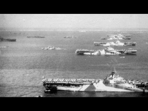 Carrier Strike Group 5 Celebrates 70 Years