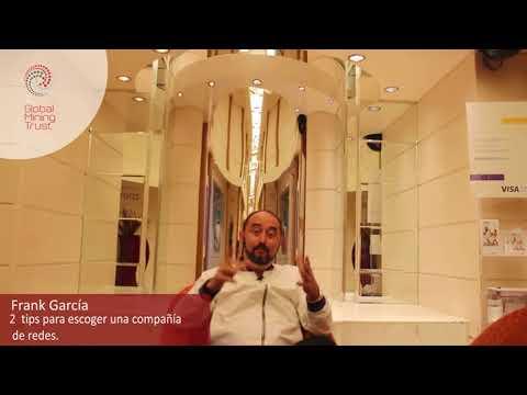 Global Mining Trust - Frank Garcia - 2do tips para escoger una compañía de redes mercadeo.