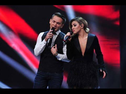 """Florin Răduţă feat. Nicoleta Nucă - Alicia Keys - ,,Fallin'"""""""